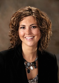 Sarah Thorkelson Owner of InMotion Realty